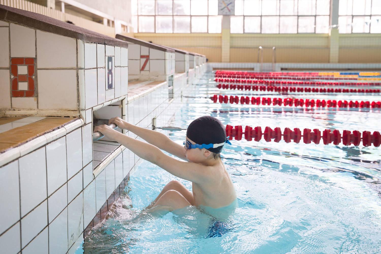 Zwemvereniging Tempo