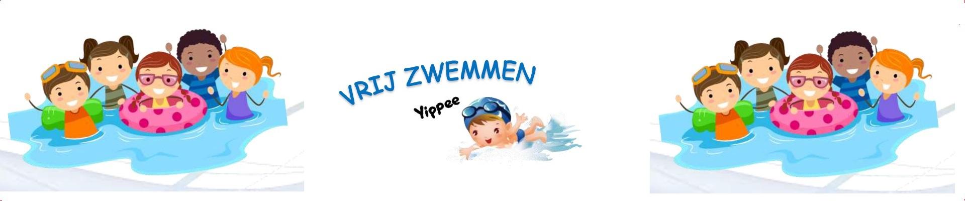 vrij_zwemmen