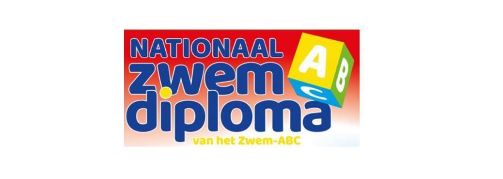 zwemles diploma A zwemmen