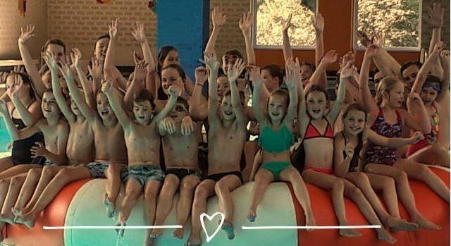 zwemles recreatief