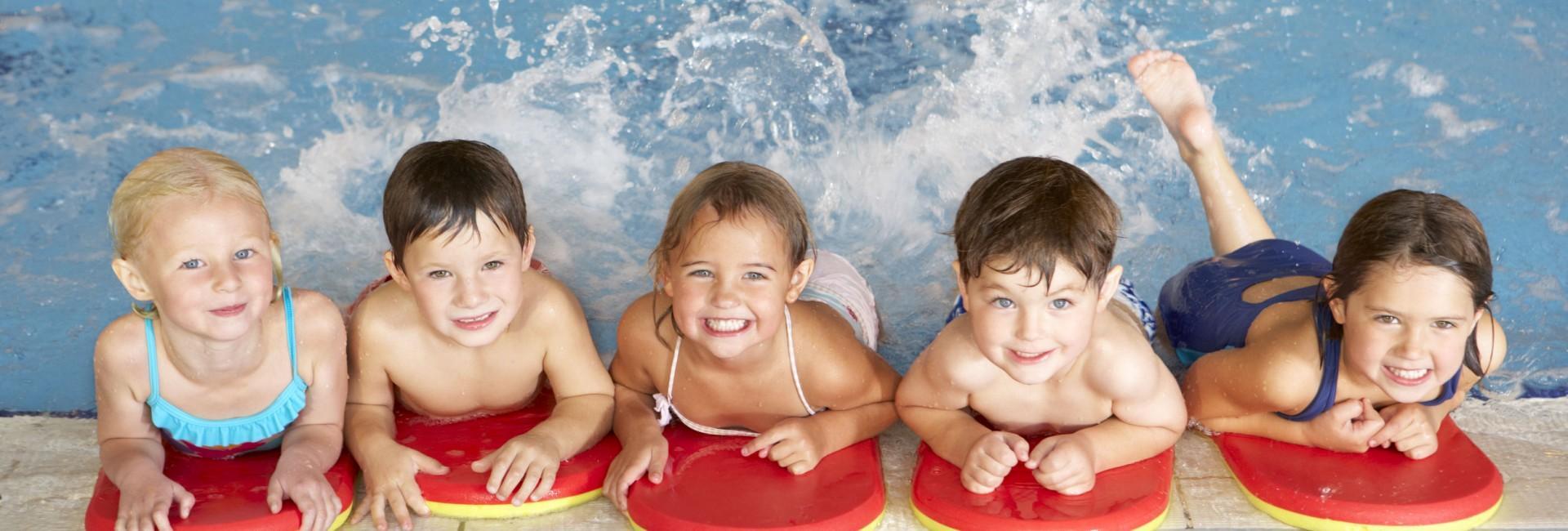 ABC zwemmen
