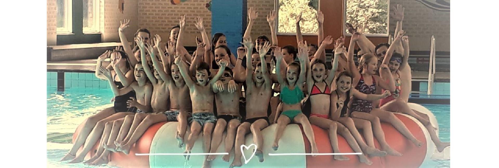 Recreatief zwemmen